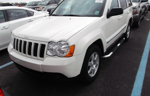 Jeep Grand Cherokee | Used Cars for Sale in Riyadh-KSA
