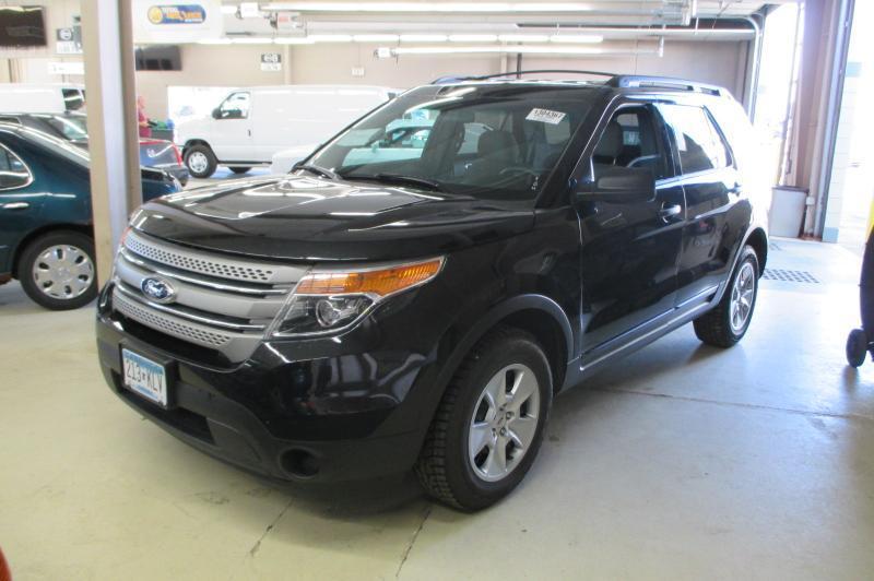 Ford explorer | Used Cars for Sale in Riyadh-KSA